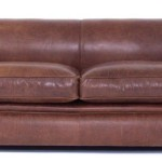 SCF0006 KENT CHESTERFIELD (Genuin Leather) Madras Light Brown 123