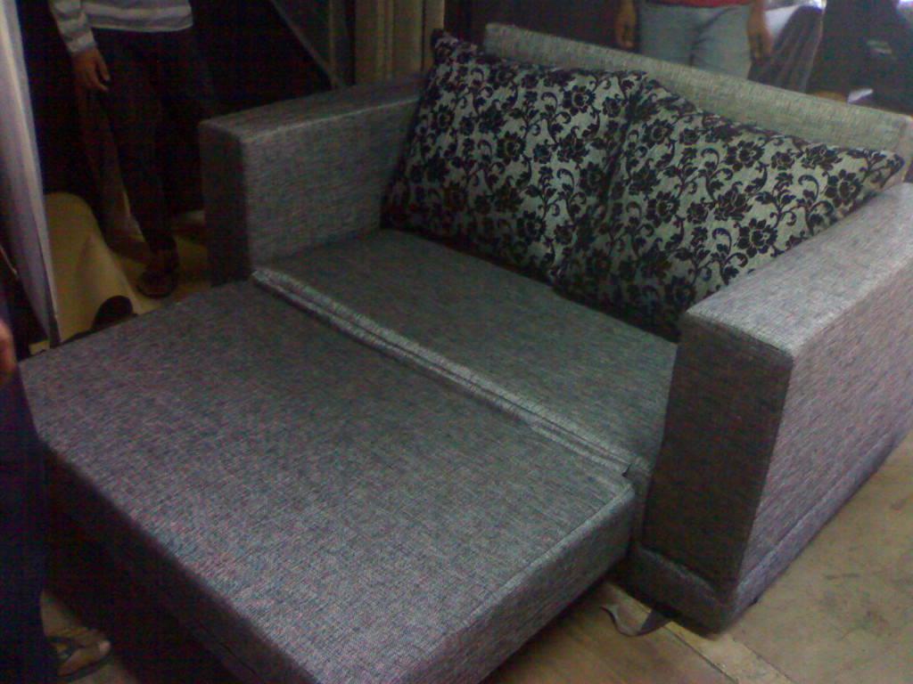 SFB0001 Sofa Bed dan Kelebihannya