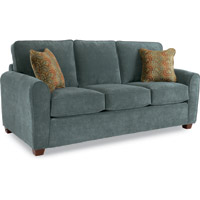 SMD0004 SOFA MODERN TURQUOISE AMORIST (SMD0004)