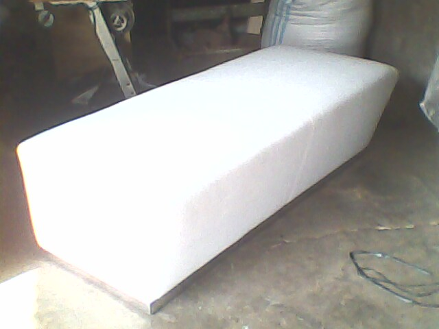 product 133602 SOFA BENCH RANGGADA MAIPARK PROJECT (SBC0001)