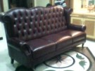 SOFA CHESTERFIELD QUEEN ANE MR. ANWAR'S PROJECT (SCFANW0001)