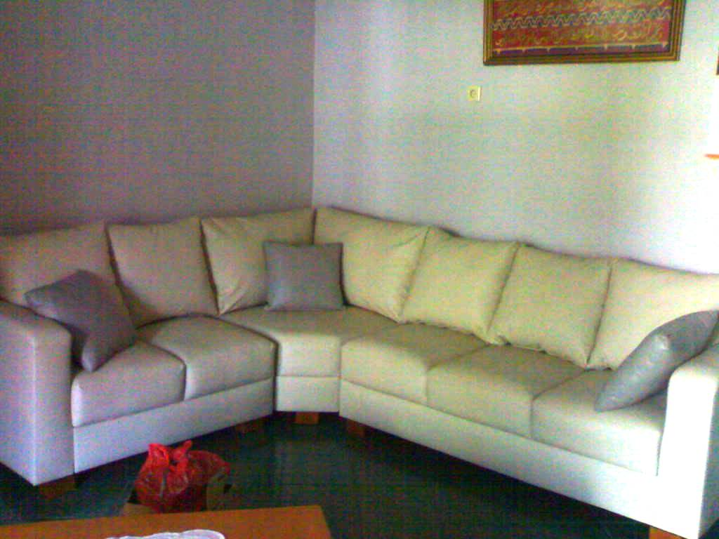 product 179146 61 SOFA L SHAPE IVORY TANGO MISS LEONYS PROJECT (SFCUSLEO01)