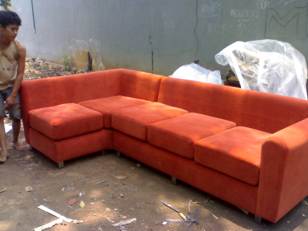 product 180917 4 SOFA L SHAPE LEGACY MR. RUDYS PROJECT (SFCURUD01)