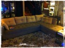 SOFA L SHAPE PIANKA MR. DEDY'S PROJECT (SFPCDED001)