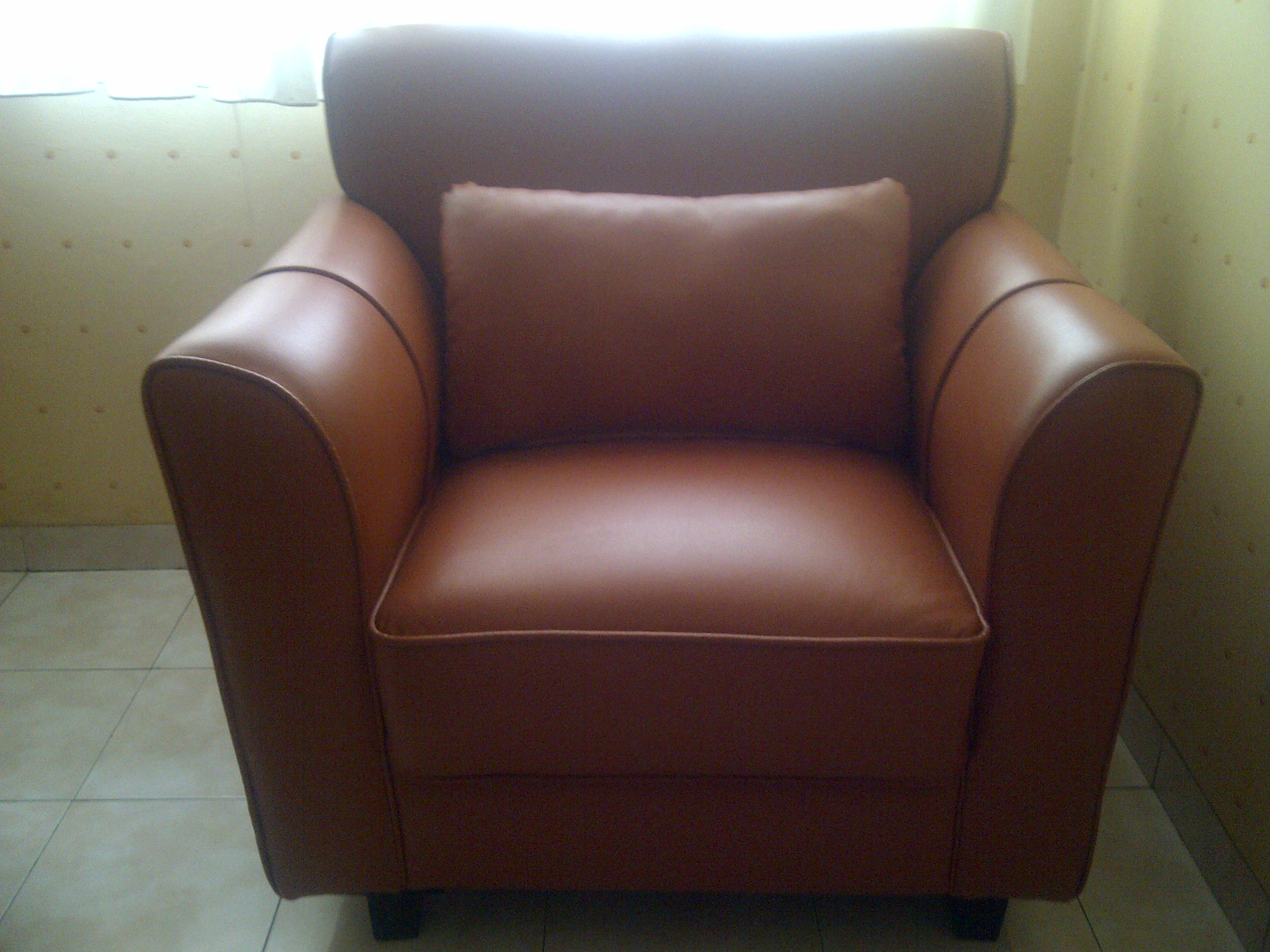 product 197788 SOFA ARM CHAIR MRS JOSSY PROJECT (SCJP0001)