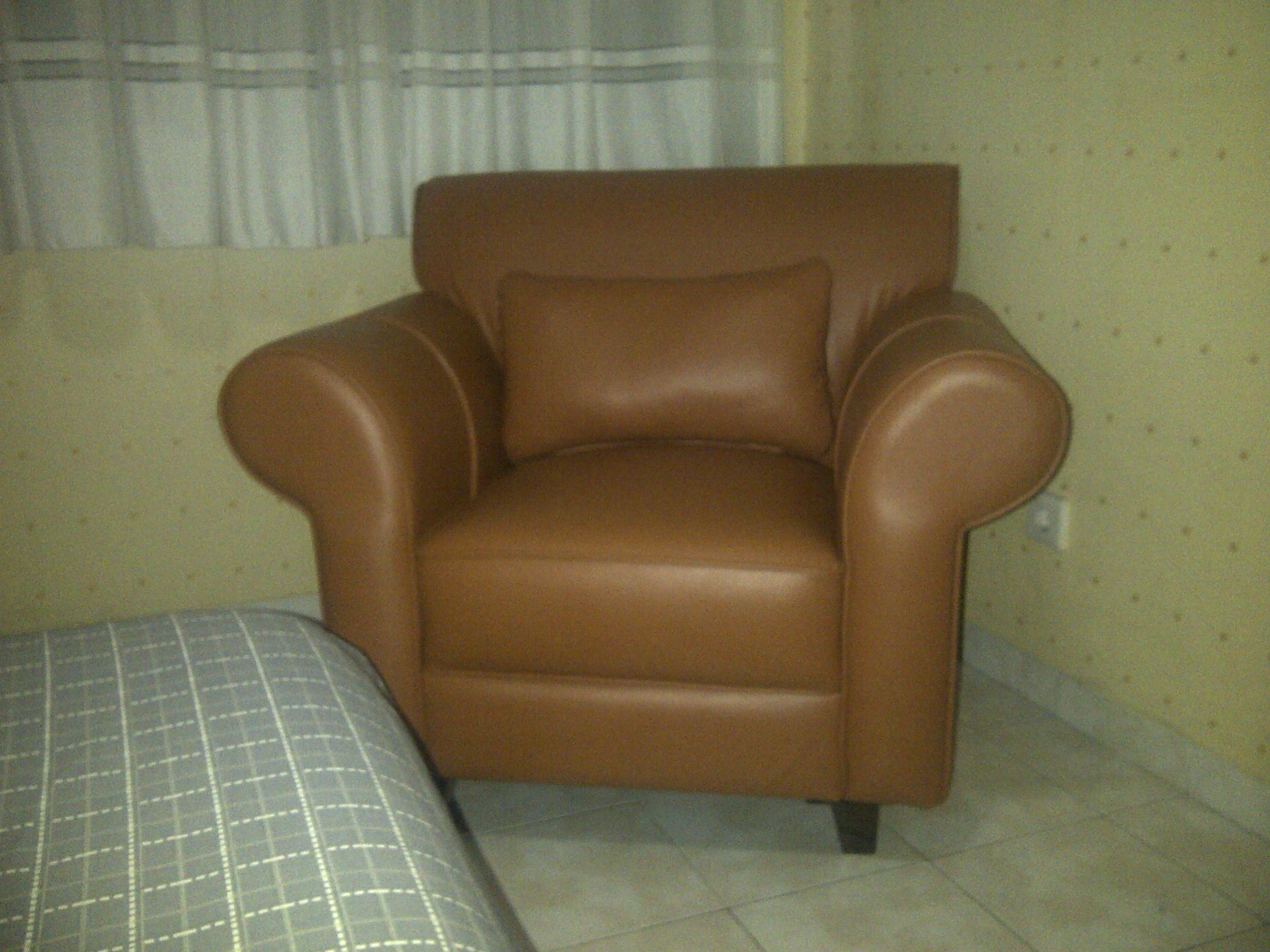 product 197788 2 SOFA ARM CHAIR MRS JOSSY PROJECT (SCJP0001)