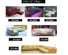 SOFA L SHAPE 1-6