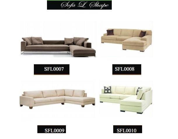 61 SOFA L SHAPE 7 10