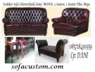 SOFA CHESTERFIELD MONKS (SCFMNK)