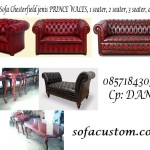 PRINCE WELES 150x150 SOFA CHESTERFIELD QUEEN ANE (SCFQAN)