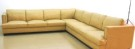 Sofa L Oscar Yellow (SFL0006)