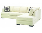 Sofa L Oscar Apple (SFL0010)