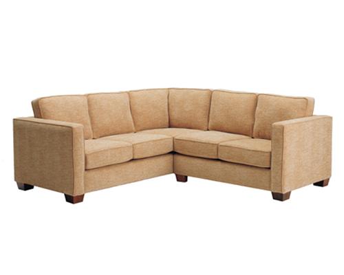 SFL0011CARAVAN Sofa L Godiva Mustard (SFL00011)