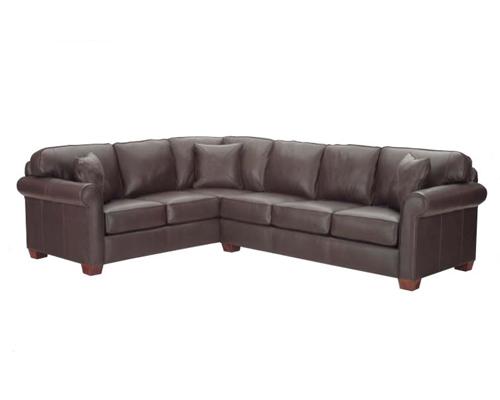 SFL0012MOLDOVA Sofa L Oscar Coffe (SFL00012)