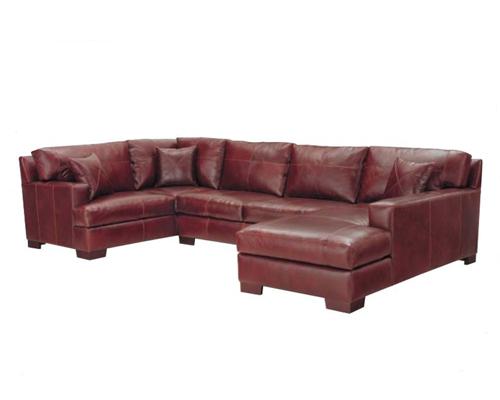 SFL0013MONACO Sofa L Oscar Hermes (SFL00013)