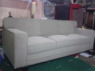 Sofa Minimalis 3 Seater Custom CV Asfa Company's Project