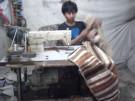 Custom Sofa Mrs Asti Project