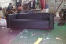 Sofa Custom Ibu Ninik's Project