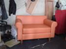 Sofa Custom Mrs Dina's Project