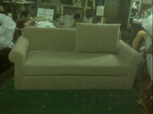 IMG 20150423 WA0016 300x225 Sofa Minimalis 2 Seater Mr Surahmans Project
