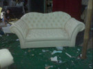 Sofa Custom Chesterfield Mr Kurniawan's Project