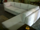Sofa L Shape Mr Kurniawan's Project