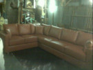 Sofa L Shape Mr Agus's Project
