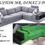 custom sofa mr 150x150 Sofa Custom L Shape Mrs Anas Project